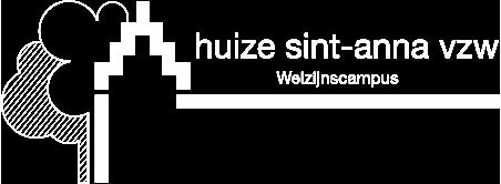 Huize Sint-Anna - Welzijnzcampus